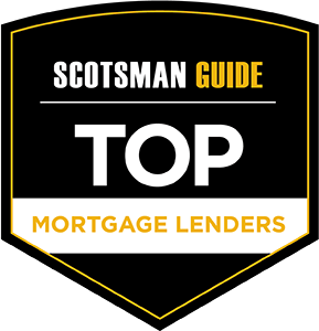 Scotsman Guide Top Mortgage Lender Peter Accolla